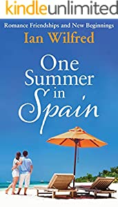 One Summer in Spain (English Edition)