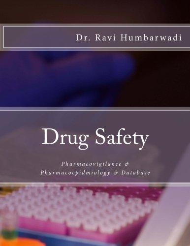 Download Drug Safety: Pharmacovigilance & Pharmacoepidemiology & Database 1511686782