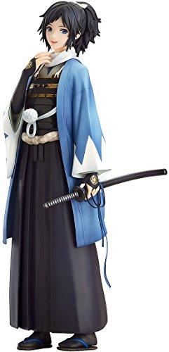 刀剣乱舞-ONLINE- 大和守安定 1/8スケール ABS&PVC製 塗装済み完成品フィギュア
