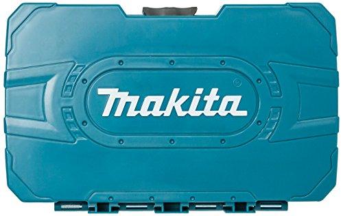 マキタ Makita インパクトドリルドライバ用ビットセット T-01725 70-Pieceアメリカ仕様 〈並行輸入品〉