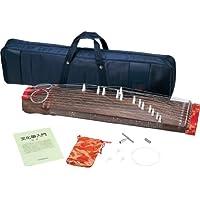 ゼンオン 文化箏 羽衣 ソフトケースセット ZK-01