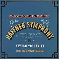 モーツァルト:交響曲第35番