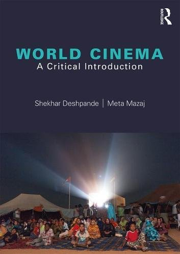 Download World Cinema: A Critical Introduction 0415783577