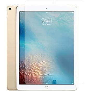 APPLE iPad Pro 12.9インチ 2017年 / 2015年モデル 用【書き味向上】液晶保護フィルム ペーパーライクなペン滑り!