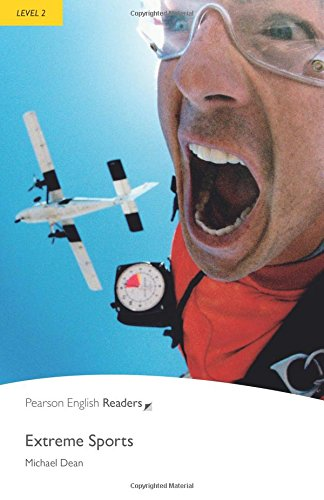 Penguin Readers: Level 2 EXTREME SPORTS (Penguin Readers, Level 2)の詳細を見る