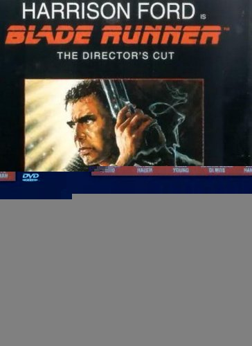 Blade Runner [DVD] [Import]