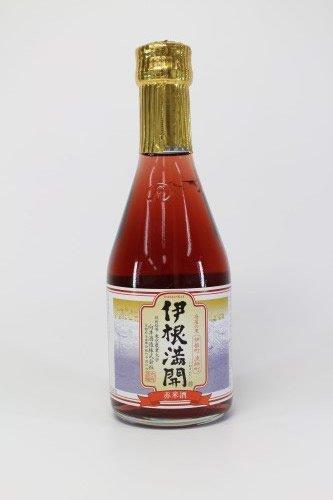 古代米赤米酒