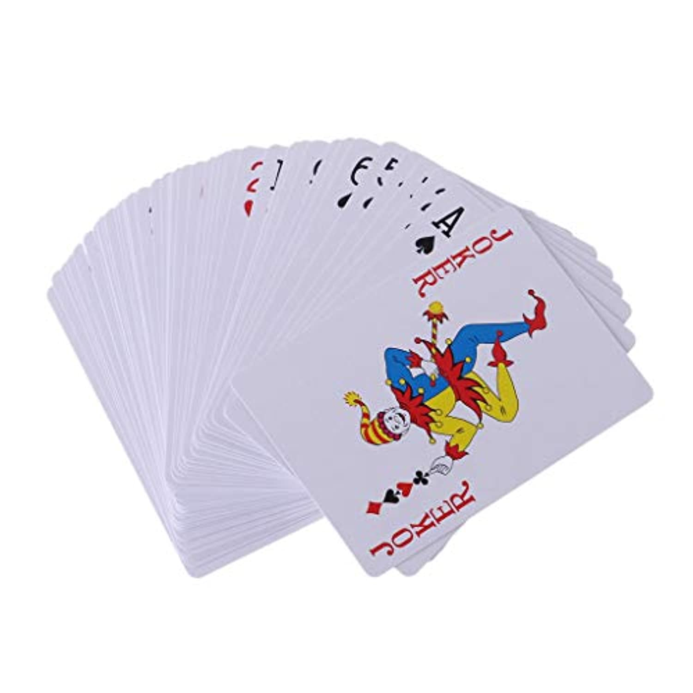 Haayward New Funny Cheating at Poker Perspective ポーカー マジック小道具 マジックポーカー おもちゃ 簡単
