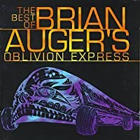 The Best of Brian Auger's Oblivion Express