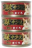 フリスキー 味キラリ ゼリー まぐろ (80gX3P)×24個入