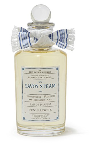 Penhaligon's Savoy Steam 100ml/3.4oz Eau De Parfum Spray Unisex EDP Fragrance