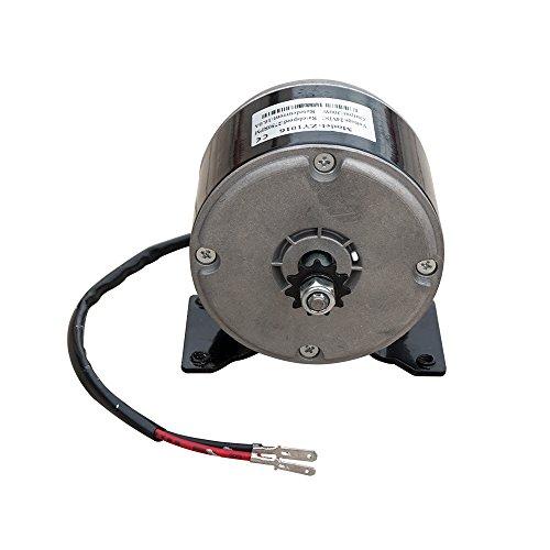 DC-HOUSE 24V DC永久磁石モータ発電機300W 電気機器用...