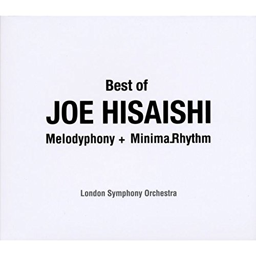 Melodyphony~Best of Joe Hisaishi~(初回限定盤A)(DVD付)