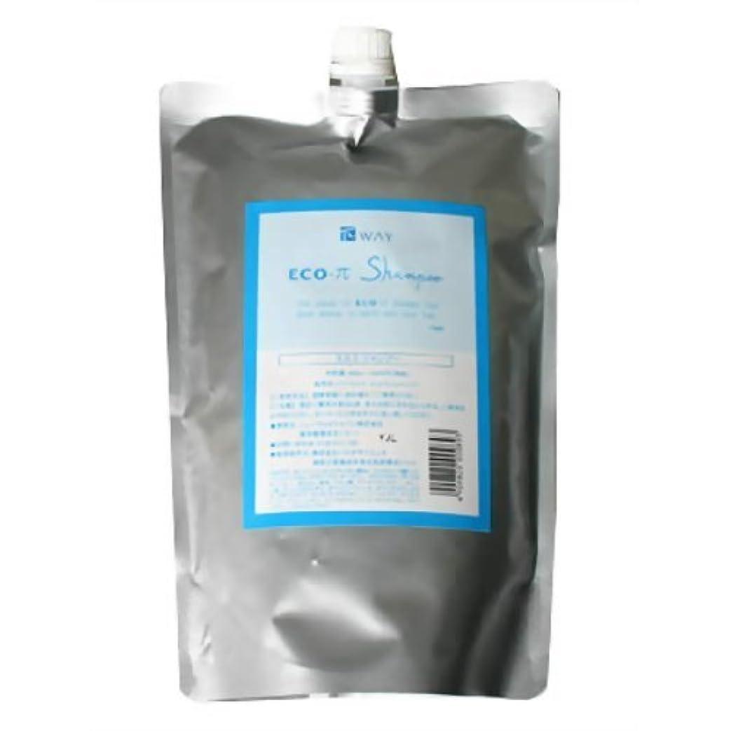 定義する変換する麦芽ニューウェイジャパン エコパイシャンプー 800ml レフィル