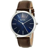 [ポールスミス]PAUL SMITH 腕時計 P10091 【並行輸入品】