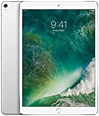 APPLE iPad Pro 10.5インチ Wi-Fi 64GB MQDW2J/A [シルバー]
