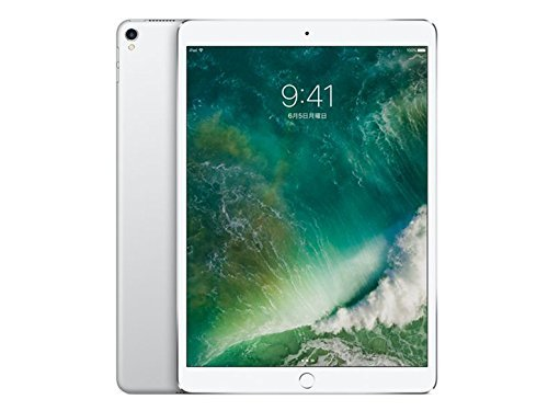 APPLE iPad Pro 10.5インチ Wi-Fi 64GB MQDW...
