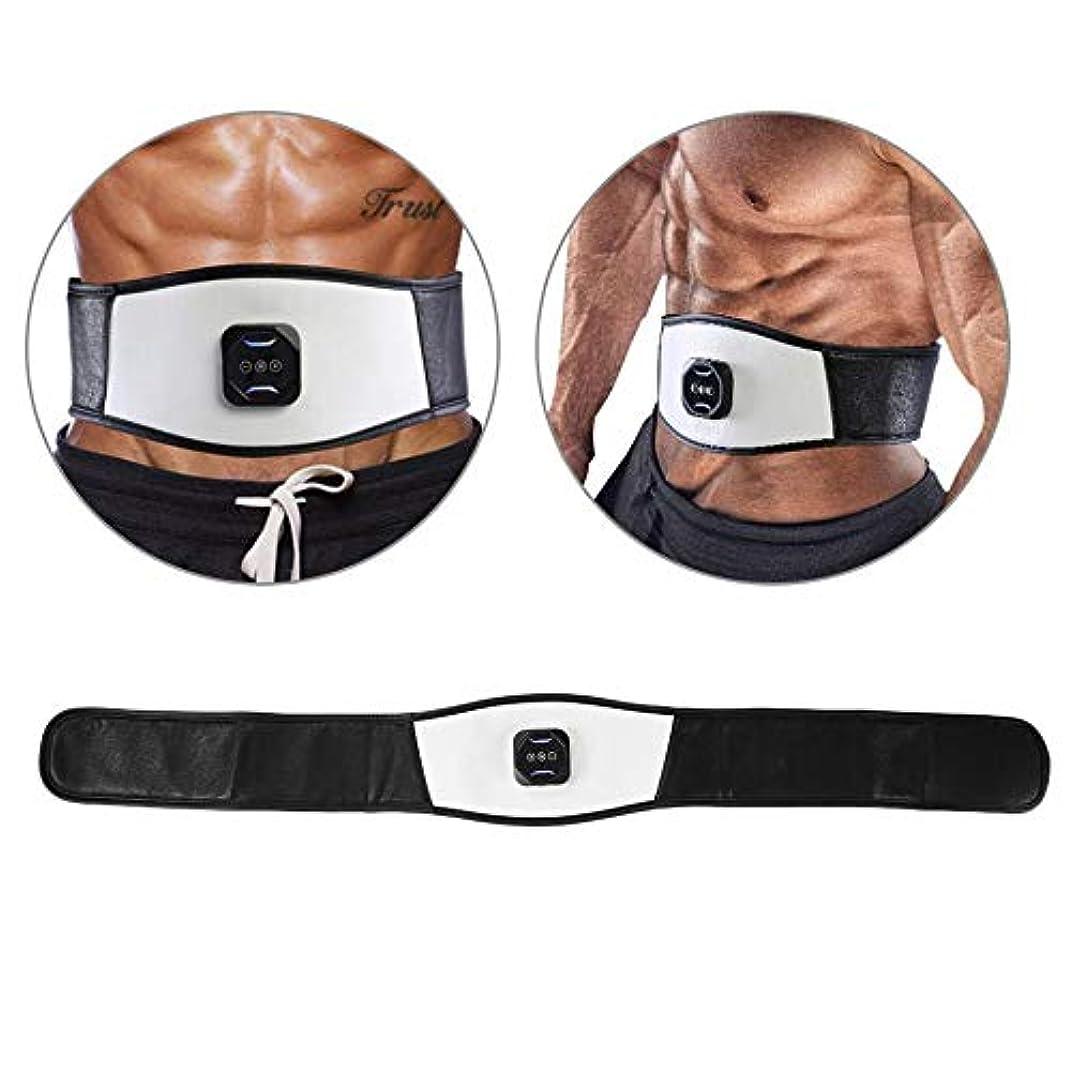 窒素栄光の戦うウエストトリマー筋ベルト電気フィットネス痩身マッサージボディ振動成形機フィットネストレーニング女性男性