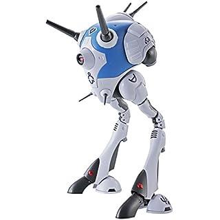 HI-METAL R 超時空要塞マクロス リガード 約190mm ABS&ダイキャスト製 塗装済み可動フィギュア