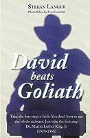 David beats Goliath