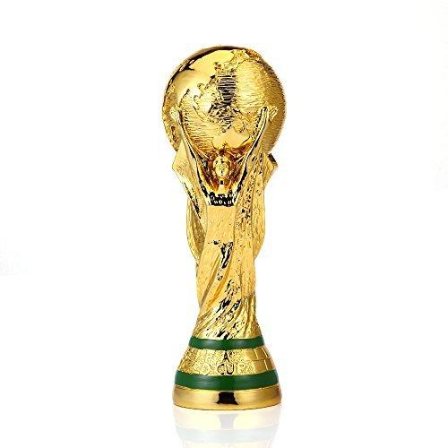 原寸大 トロフィー レプリカ サッカー ワールドカップ 優勝トロフィー MGC JAPAN TRADE