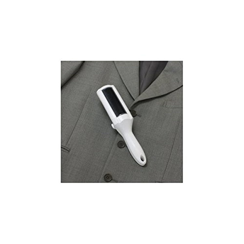 エチケットブラシ ホワイト H08-WH
