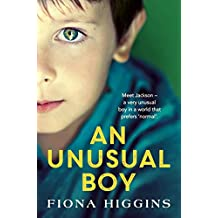 An Unusual Boy: An unforgettable, heart-stopping read for 2020