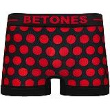 (ビトーンズ) BETONES BUBBLE6 (バブル6) メンズ ボクサーパンツ BUBBLE6