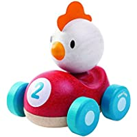 Plan Toys Chicken Racer [並行輸入品]