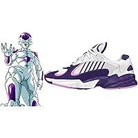"adidas Originals YUNG~1 DB "" FRIEZA ""(アディダス オリジナルズ YUNG~1 DB "" フリーザ "") #D97048 [adidas × ドラゴンボール Z]"