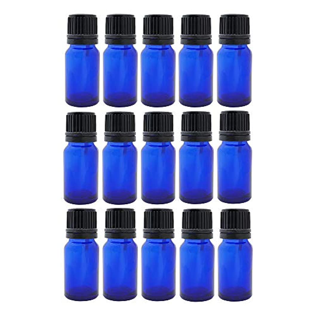 文芸パン屋パン屋グリッタ (GLITTER) 10ml瓶 15本(ドロッパー キャップ付) 10mlx15本