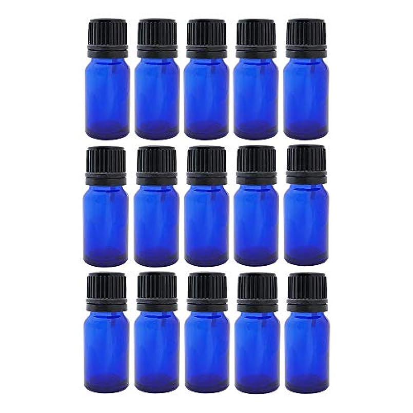 ウガンダ豊かなフラグラントグリッタ (GLITTER) 10ml瓶 15本(ドロッパー キャップ付) 10mlx15本