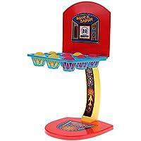 suzytoysデスクおもちゃ子どものデスクトップゲームMini Shootingバスケットボールスポーツゲーム教育玩具ビー玉Interativeゲーム子供クリエイティブおもちゃ
