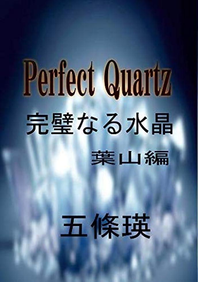一般的な罰する無Perfect Quartz 完璧なる水晶?葉山編