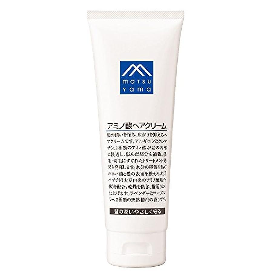 優しさクリーナールーM-mark アミノ酸ヘアクリーム