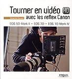 Tourner en vidéo HD avec les reflex Canon