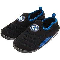 Chelsea FC Junior Boot Slippers