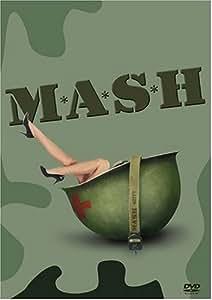 マッシュ [DVD]
