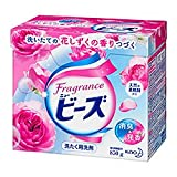 【花王】フレグランスニュービーズ 花しずくの香り 850g ×5個セット