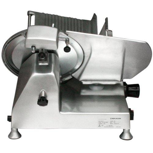 レマコム 電動ミートスライサー 回転刃直径300mmタイプ RSL-300