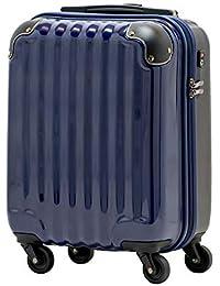【JP Design】スーツケース 超軽量 tsaロック 容量アップ拡張機能付 ダブルキャスター8輪(機内持込~LL 全4サイズ) ハードキャリー ファスナータイプ キャリーバッグ キャリーケース
