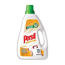 Persil Concentrated Liquid Detergent, Anti-Bacterial, 2.7L
