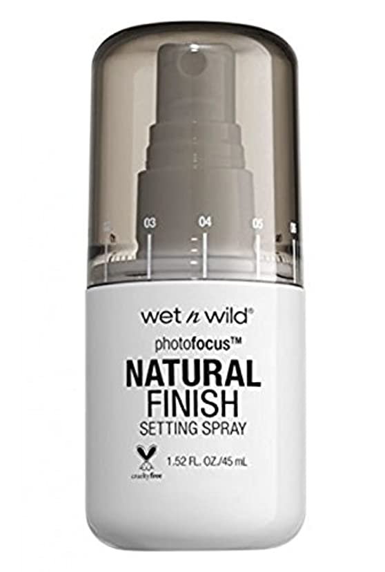 WET N WILD Photo Focus Setting Spray (並行輸入品)