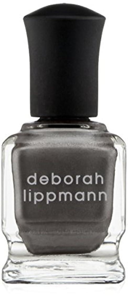 破壊的硬い邪魔する[Deborah Lippmann] デボラリップマン テイクザエ―トレイン TAKE THE