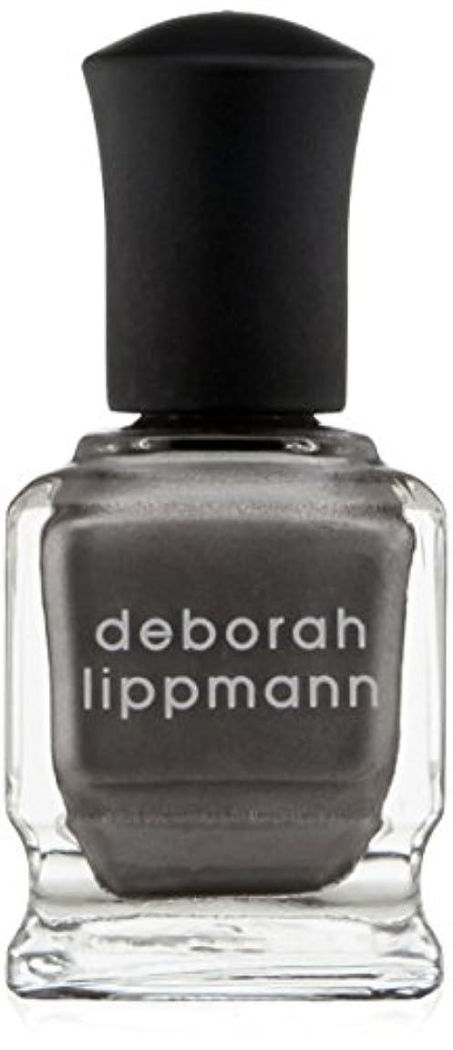ハング靴百[Deborah Lippmann] デボラリップマン テイクザエ―トレイン TAKE THE