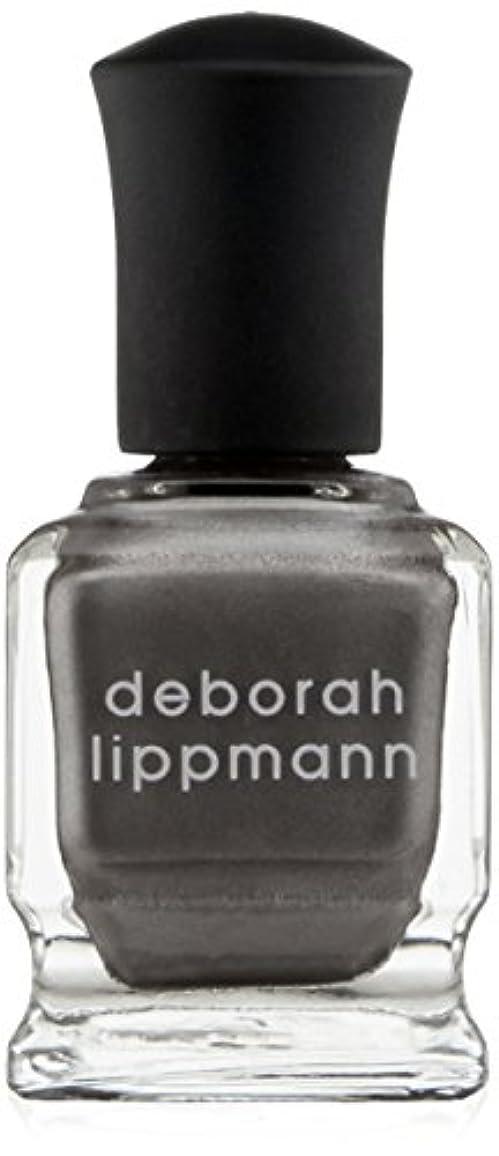 香ばしい札入れビバ[Deborah Lippmann] デボラリップマン テイクザエ―トレイン TAKE THE