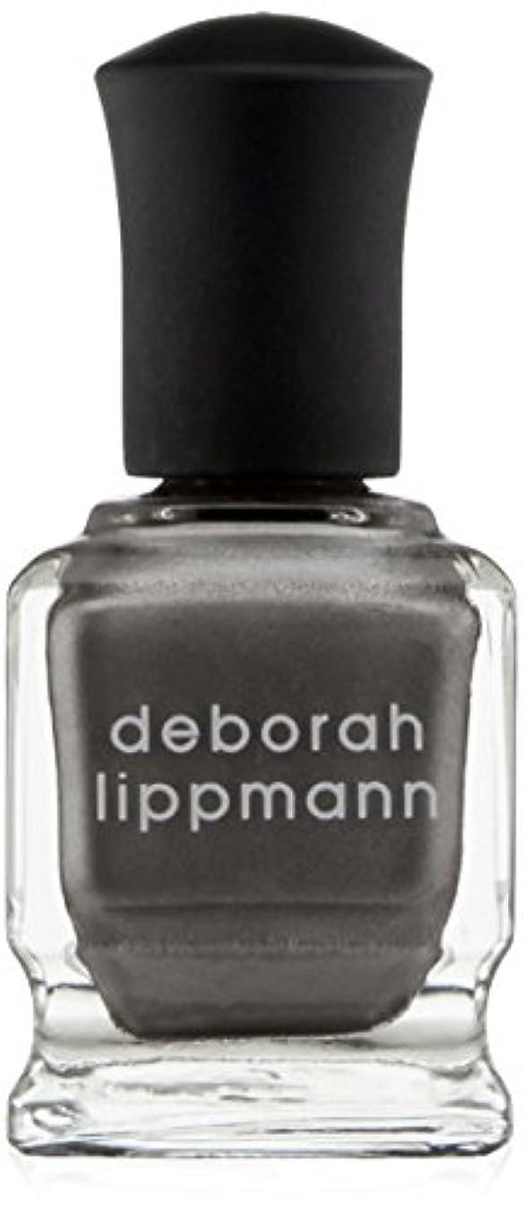 単に厚さきらきら[Deborah Lippmann] デボラリップマン テイクザエ―トレイン TAKE THE