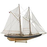 Billing Boats 1:100 Scale Bluenose II Model Building Kit by Billing Boats