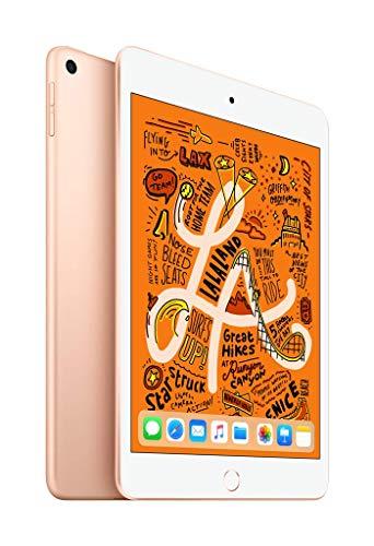 iPad mini Wi-Fi 64GB - ゴールド