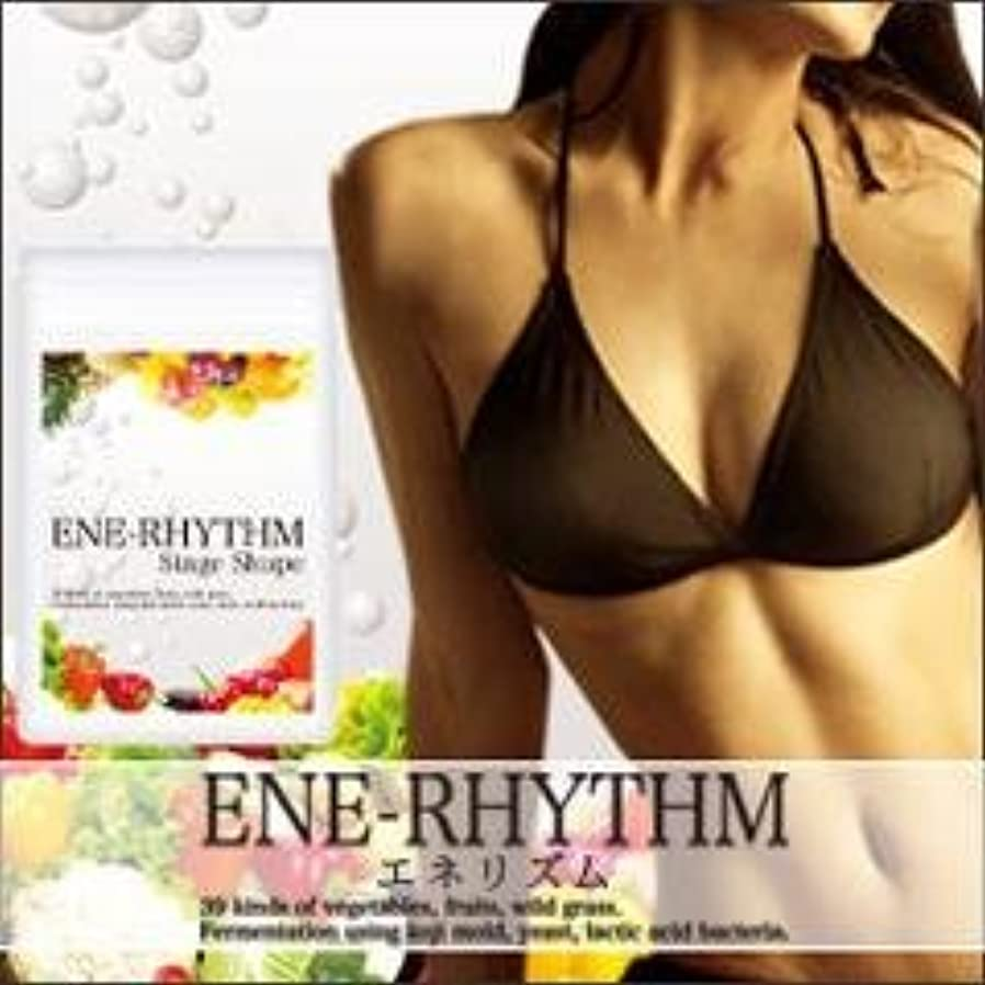 放棄された放映階エネリズム -ENE RHYTHM-(3個)